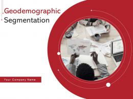 Geodemographic Segmentation Powerpoint Presentation Slides