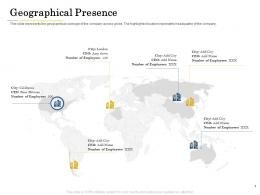 Geographical Presence Deal Evaluation Ppt Powerpoint Presentation Diagram Ppt
