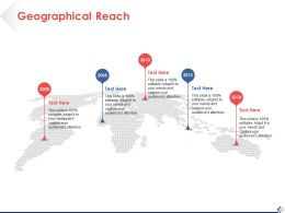 geographical_reach_process_ppt_pictures_design_ideas_Slide01
