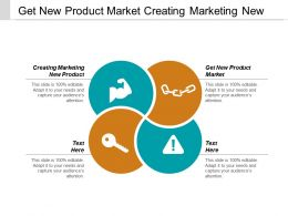 Get New Product Market Creating Marketing New Product Cpb