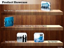 Get Your Product Portfolio Displayed 0314