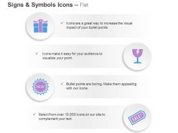 gifts_and_promotions_glass_fragile_goods_new_products_sale_action_ppt_icons_graphics_Slide01