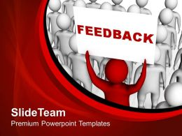 Giving Opinions Business Planning And Strategy PowerPoint Templates PPT Themes And Graphics 0513