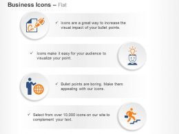 Global Business Opportunity Growth Ppt Icons Graphics