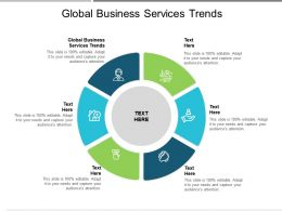 Global Business Services Trends Ppt Powerpoint Presentation Gallery Ideas Cpb