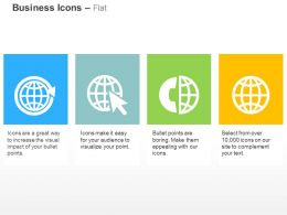 Global Business Solutions Success Achievement Ppt Icons Graphics