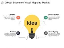 Global Economic Visual Mapping Market Housing Crowd Management Cpb
