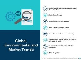 Global Environmental And Market Trends Ppt Show Design Inspiration