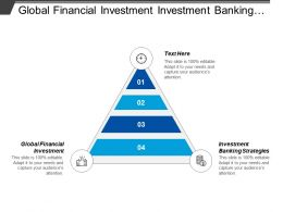 Global Financial Investment Banking Strategies Strategy Methodology Cpb