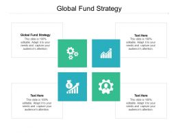 Global Fund Strategy Ppt Powerpoint Presentation Model Outline Cpb