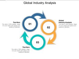 Global Industry Analysis Ppt Powerpoint Presentation Slides Pictures Cpb