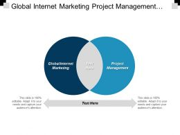 Global Internet Marketing Project Management Pricing Strategies Marketing Cpb