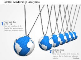 Global Leadership Graphics Image Graphics For Powerpoint