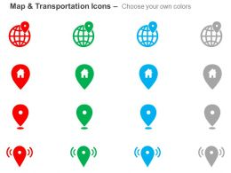 global_location_system_home_search_gps_ppt_icons_graphics_Slide02