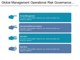 Global Management Operational Risk Governance Revenue Management Venture Capital Cpb