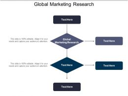 Global Marketing Research Ppt Powerpoint Presentation Ideas Template Cpb