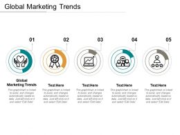 Global Marketing Trends Ppt Powerpoint Presentation Infographics Information Cpb