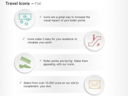 global_money_accelerator_shoe_brush_mail_ppt_icons_graphics_Slide01