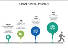 Global Network Inventory Ppt Powerpoint Presentation Gallery Graphic Images Cpb