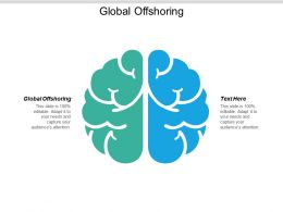 Global Offshoring Ppt Powerpoint Presentation Styles Graphics Cpb
