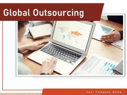 Global Outsourcing Powerpoint Presentation Slides