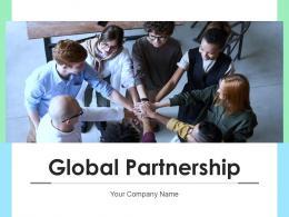 Global Partnership Strategic Alliance Management Framework Development