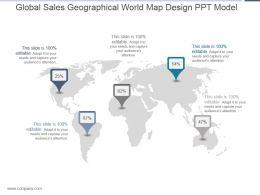 global_sales_geographical_world_map_design_ppt_model_Slide01