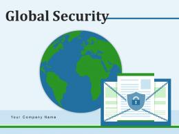 Global Security Insurance Company Business Operations Illustrating Features