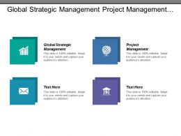 Global Strategic Management Project Management Direct Marketing Intellectual Property Cpb