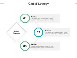Global Strategy Ppt Powerpoint Presentation Outline Rules Cpb