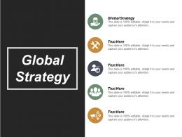 Global Strategy Ppt Powerpoint Presentation Portfolio Picture Cpb