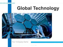 Global Technology Business Demonstrating Services Sustainable Intelligence Process