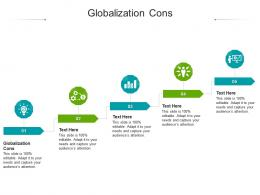 Globalization Cons Ppt Powerpoint Presentation Styles Graphics Tutorials Cpb