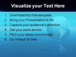 Globe2 0409  Presentation Themes and Graphics Slide02