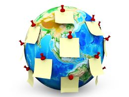 globe_with_multiple_stick_on_notes_stock_photo_Slide01