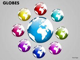 Globes PPT 18