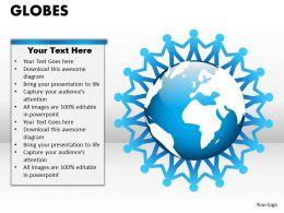 Globes PPT 2