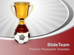gloden_trophy_with_ball_powerpoint_templates_ppt_themes_and_graphics_0213_Slide01