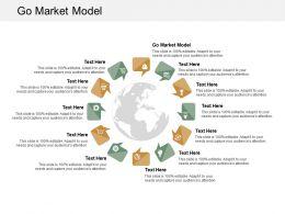 Go Market Model Ppt Powerpoint Presentation File Slide Download Cpb