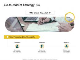 Go To Market Strategy Key Product Competencies Ppt Graphics