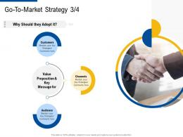 go to market strategy value factor strategies for customer targeting ppt introduction