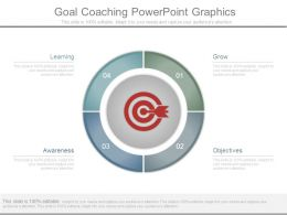 Goal Coaching Powerpoint Graphics