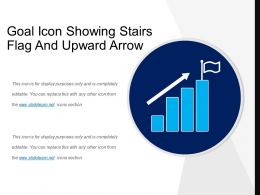 goal_icon_showing_stairs_flag_and_upward_arrow_Slide01