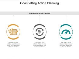 Goal Setting Action Planning Ppt Powerpoint Presentation Outline Portrait Cpb