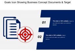 goals_icon_showing_business_concept_documents_and_target_Slide01