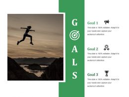 Goals Ppt Styles Background Designs