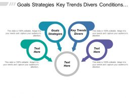 Goals Strategies Key Trends Divers Conditions Growth Profitability