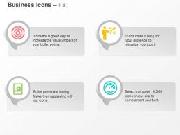 Goals Strategy Business Progress Increase Productivity Ppt Icons Graphics