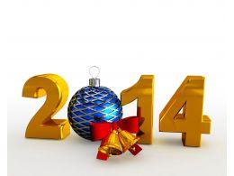 golden_2014_with_christmas_ball_for_celebration_stock_photo_Slide01
