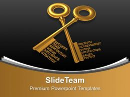 golden_keys_combing_business_concept_powerpoint_templates_ppt_themes_and_graphics_0113_Slide01
